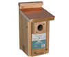 Woodlink, Bluebird House Coppertop